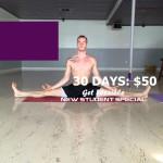 30 days $50
